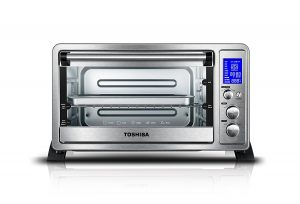 Toshiba Convection Toaster Oven