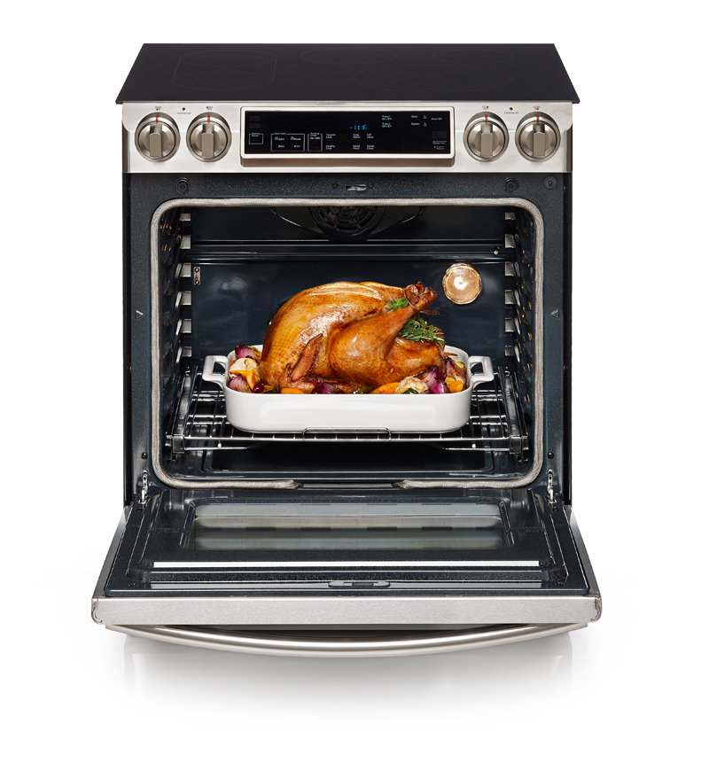 Best Slide In Electric Range 2019 Best Slide In Electric Range Review 2019 – The Ultimate Guide