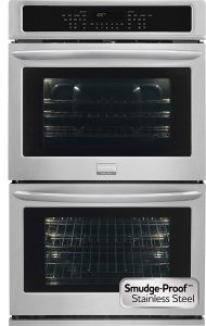 Frigidaire 27 inch Double Wall Oven