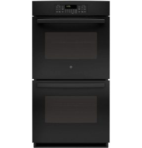 GE 27 inch Double Wall Oven